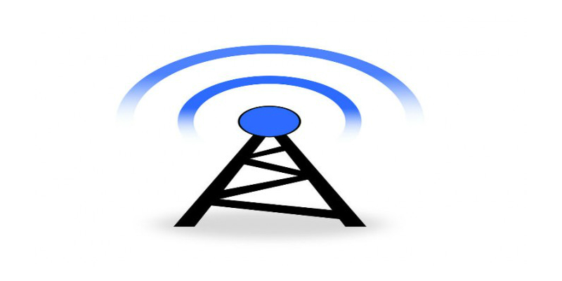 Tower, Wireless, Cellular